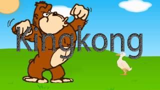 Download Lagu Rohani Kristen - Kingkong