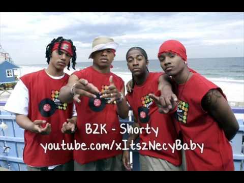 B2K - Shorty