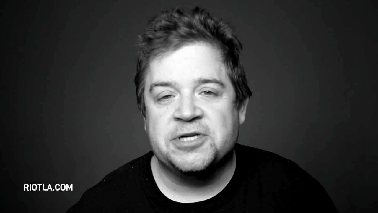 dana gould comedian