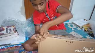 Hp 15 bw 519 au laptop unboxing