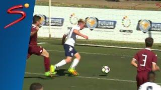 Unbelievable miss - Bidvest Wits vs Torino F.C.