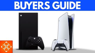 PS5 Vs Xbox Series X: The Complete Buyers Guide