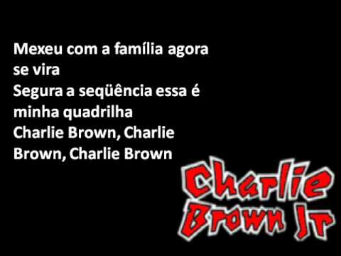 Papo Reto - Charlie Brown Jr (letra) lyrics