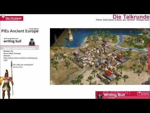 Die Talkrunde: Indiegames und
