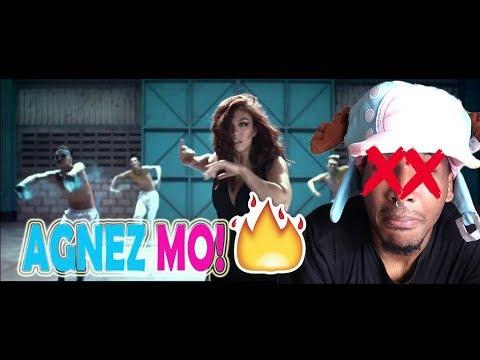 SimPATI - Agnes Monica (Agnezmo) - WALK (Official Video Clip) // KC REACT
