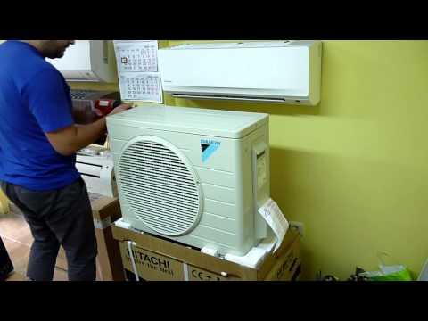 Климатици дайкин FTXB-25-35-50 / RXB-25-35-50 Daikin