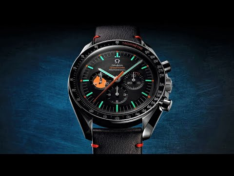 TOP 10: Omega Watches For Men Buy 2021!