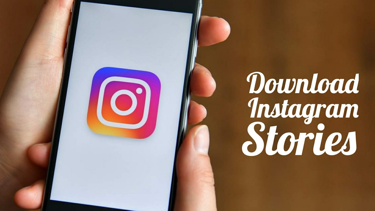 How To Download Instagram Stories!