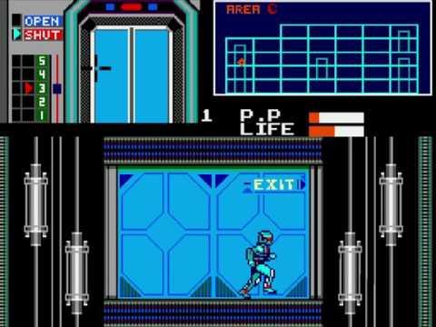 同名アニメを題材にしたゲーム、超音戦士ボーグマンのクリア動画です。 このアニメ、実は私は見ておらずゲームの発売だけは知っていました。...