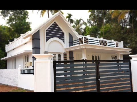 Chalakudy, 8.25 cents plot and 1420 sq ft, new house for sale in Chalakudy, Kerala