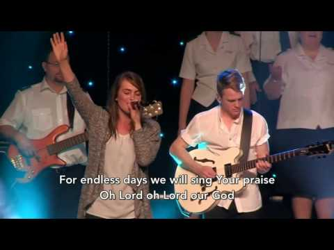 O Praise The Name (Anástasis) (Live Worship at Congress 2016)