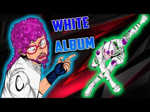 КАК РАБОТАЕТ「WHITE ALBUM」?