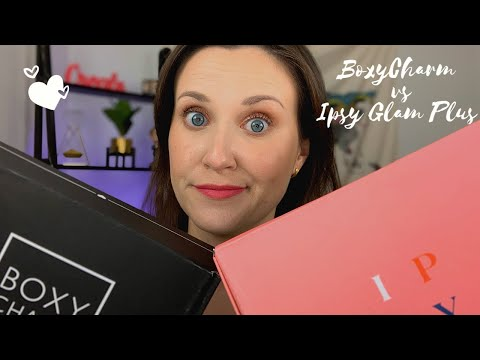 boxycharm-x-ipsy-glam-bag-plus-|-november-2019---let's-get-real!