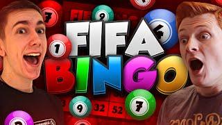 SO CLOSE!!!! | FIFA BINGO With CapgunTom
