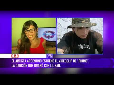 C.R.O. - Entrevista en Q Noticias