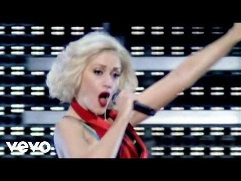 Gwen Stefani - Wind It Up (Live)