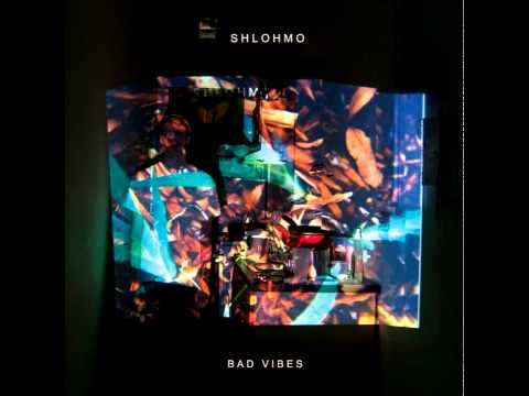 Shlohmo • Seriously | HD