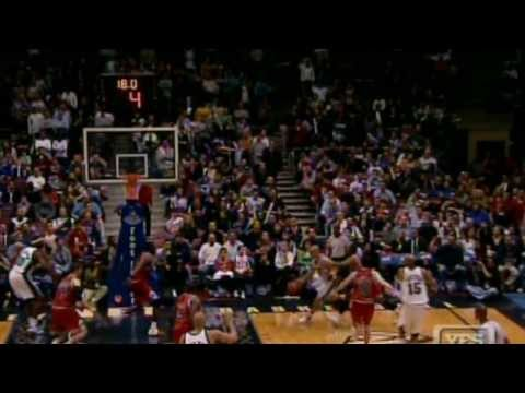 Top 10 Jason Kidd Plays on the Nets