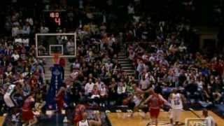 Top 10 Jason Kidd Plays on the Nets