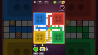 Ludo star gameplay on android screenshot 3