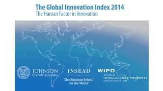 Preview: Global Innovation Index 2014