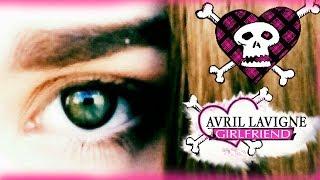 КЛИП НА ПЕСНЮ- Avril Lavigne-Girlfriend |DARIA LAVIN