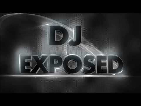 Dj Exposed Electro Mix 2 - 2013