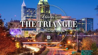Gretchen Coley Properties: Discover The Triangle - Sahar Sultan