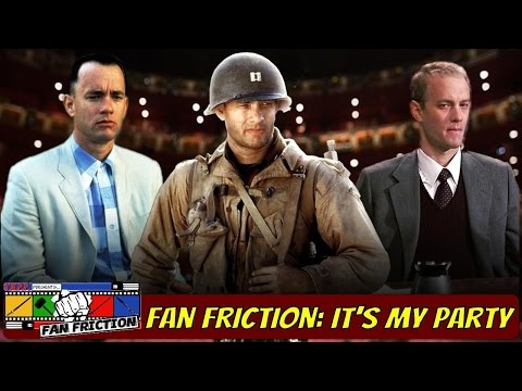 Fan Friction – Episode 204: It's My Party