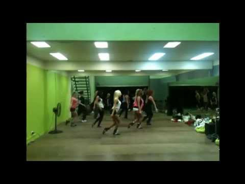Naughty girl beyonce choreography EnV Entertainment
