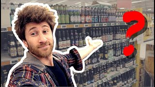Ce qu'il faut savoir sur les bières en supermarchés - Une bière et Jivay #88