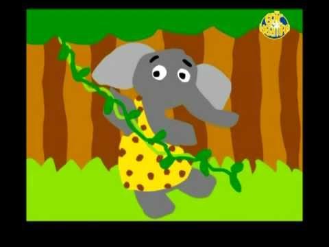 Elefanten Lied