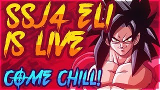 Dragon Ball Xenoverse 2 Return Stream   Road to 1.5k Subs   Everybody Pull Up