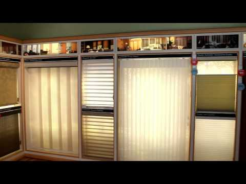 Blinds Unlimited -Showroom