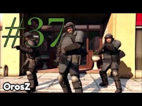 let's-play-grand-theft-auto-v-#37--power-armor-heist