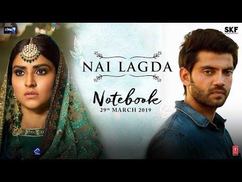 Nai Lagda - Notebook | Cover By Ankush| Zaheer Iqbal & Pranutan Bahl | Vishal Mishra & Asees Kaur