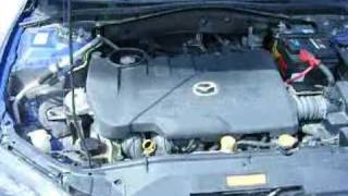 Mazda 6 2004 - AMERIKA.BY, Минск, ул. Одоевского 52-312