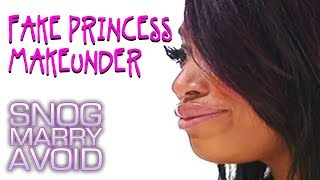 The Ultimate Queen of Fakery | Snog Marry Avoid