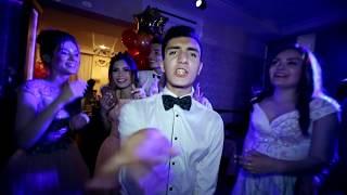 Выпускной бал-2018 г.  Школа № 135 г. Омск (Полный фильм)