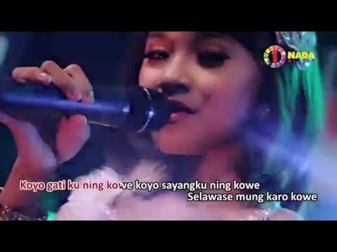 Sawangen - Tasya Rosmala Official Music Video