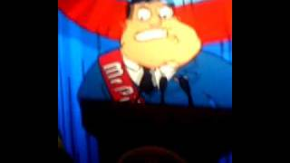 American Dad - Mr. Pibb