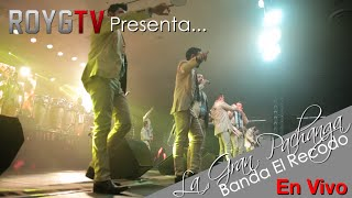 Banda El Recodo - La Gran Pachanga (En Vivo) por ROYGTV