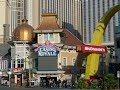 Harrah's Las Vegas - Deluxe Room 2 Queens - YouTube