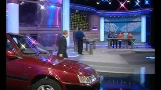 Family Fortunes-The Walshes Vs The Ahmeds