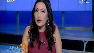 رشا مجدى لـوزير التربية والتعليم: كفانا تصريحات حال الوزارة 'يغم'.. فيديو