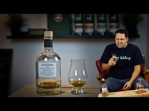 Ben Nevis 49 Whiskybroker - Underproof Spirit 29,5%