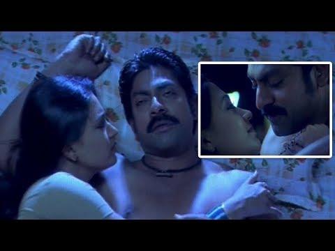 Jagapati Babu & Gajala Passionate Scenes | TFC Movies