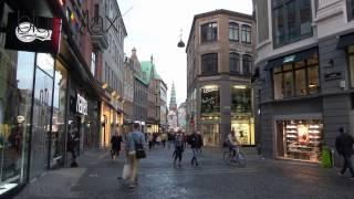 Kopenhagen, Denmark travel guide vol 1 4K bluemaxbg.com