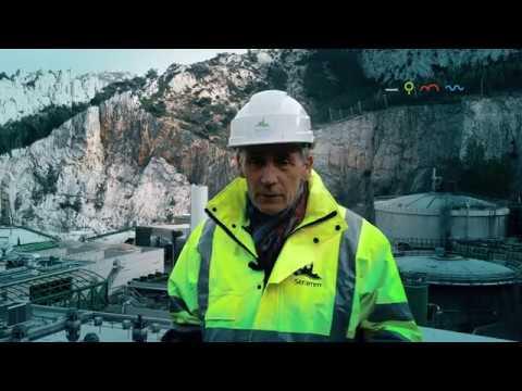 Production de biométhane à Marseille  Paroles d'experts - SUEZ France