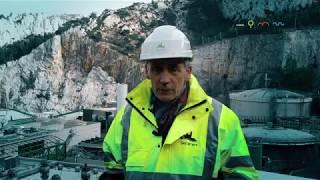 Production de biométhane à Marseille  Paroles d